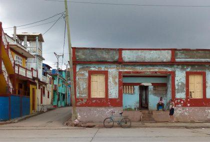 Cuba, Baracoa